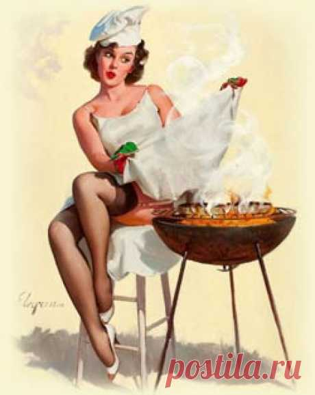 Кулинарный сайт Хорошее меню. Кулинарные рецепты от Алены Хохловой