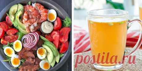 (+1) Что такое бульонная диета : Диеты : Здоровье : Subscribe.Ru
