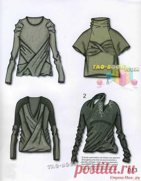 Тенденции моды на 2012год: Фото альбомы - Страна Мам