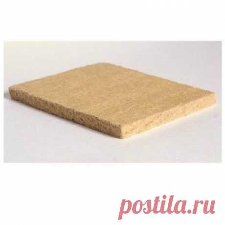 Древесноволокнистая плита подложка underfloor, толщина 5.5 мм. Steico (Стейко) - Подложка - Напольные покрытия