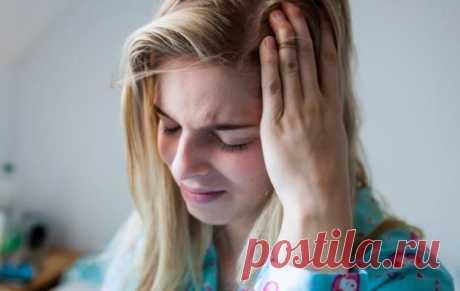 Болит голова, таблетки не помогают: возможные причины
