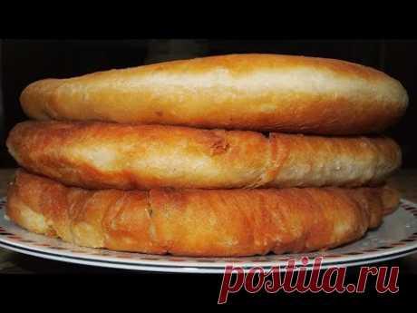 Быстрые и аппетитные лепешки с картошкой: лучше, чем хлеб и без дрожжей