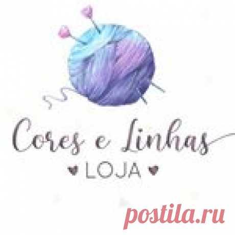 Cores e linhas (@coreselinhasloja) • Фото и видео в Instagram 25.6 тыс. подписчиков, 2,011 подписок, 197 публикаций — посмотрите в Instagram фото и видео Cores e linhas (@coreselinhasloja)