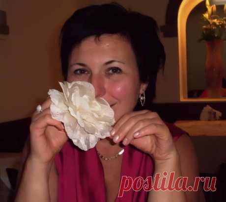 Татьяна Остроушко