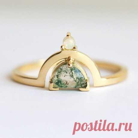 Камни, которые доказывают, что бриллианты — не лучшие друзья девушек / Все для женщины