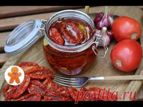 Dried Tomatoes ✧ Dried Tomatoes