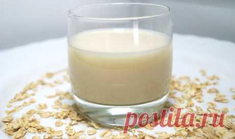 Овес - эликсир жизни. ⠀  ⠀ Этот напиток решает многие проблемы со здоровьем и восстанавливает силы. Показать полностью…