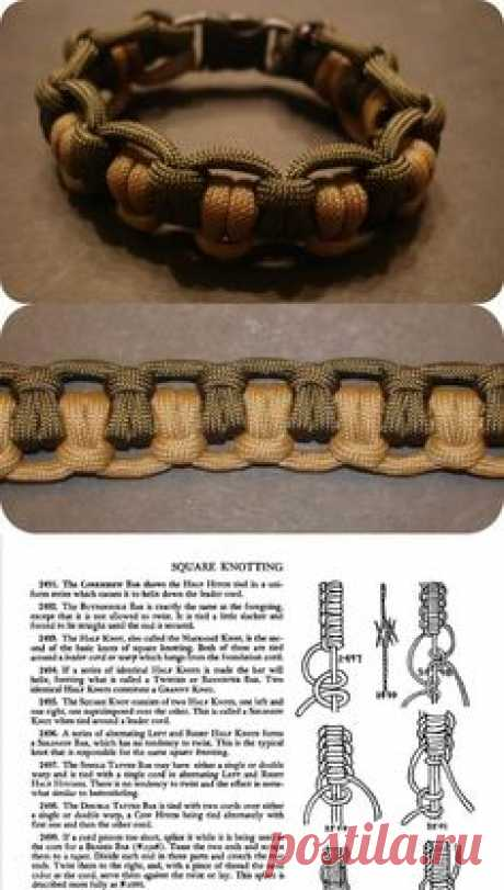 Double tatted bar: Fig. 2498. Instructions from The Ashley…