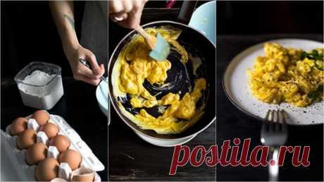 15 гениальных кулинарных хитростей, благодаря которым ты сможешь готовить как в ресторане!