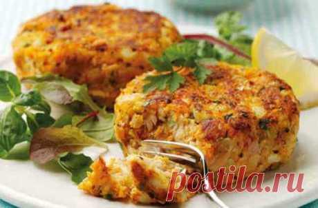 Обед стройной дамы: рыбные голубцы и постные котлеты из картошки с рисом. | DiDinfo | Яндекс Дзен