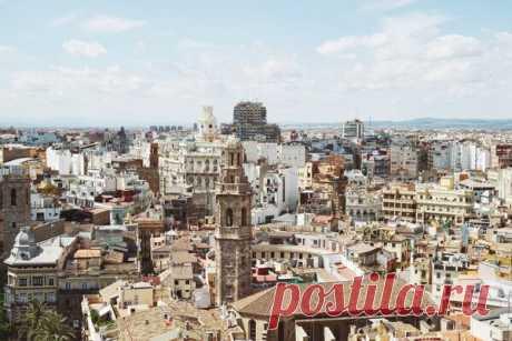 Три недорогие языковые школы в Испании, по которым можно получить студенческую визу и переехать   Испанский завтрак   Яндекс Дзен