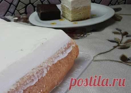 (5) Три молока - пошаговый рецепт с фото. Автор рецепта Виктория . - Cookpad