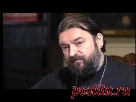 Гордость и гордыня.  Андрей Ткачёв