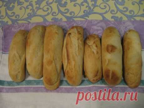Тесто БРИОШЬ для хлебопечки. / Болталка / Кулинария