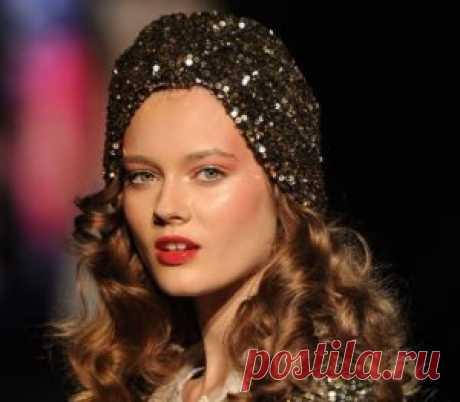 Как сшить шапку тюрбан своими руками (выкройка): выбираем модель по типу лица