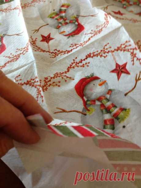 Салфетки для декупажа: 85 фото методов украшения при помощи салфеток