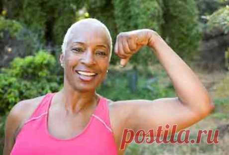 10 силовых упражнений для снижения уровня сахара в крови