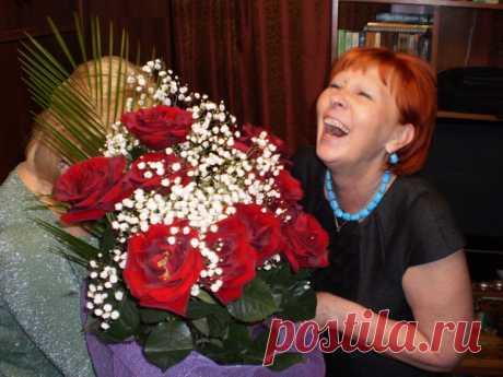 Светлана Круглая