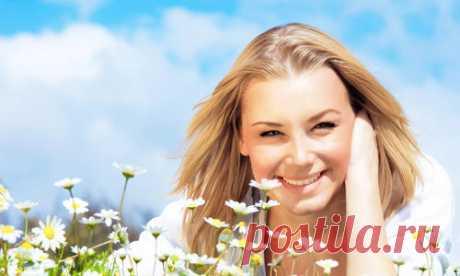 Herbs for female health