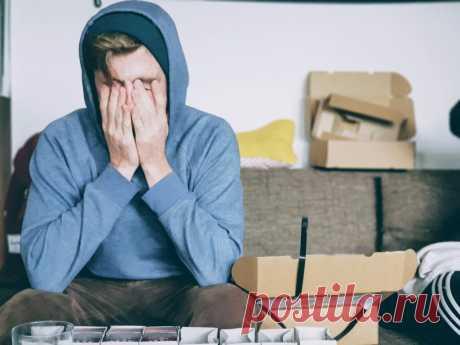Как найти опору и выйти из дистресса? Часть 3 - Блог Алены Дроновой