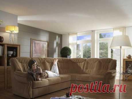 Угловой модульный диван Bamberg - Мебель в Израиле - это DAX - Сеть магазинов мягкой мебели - Хайфа, Ришон леЦион, Нетания, Ашдод, Иерусалим, Тверия