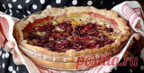 Ziemassvētku pīrāgs - ĒdamKopā.lv