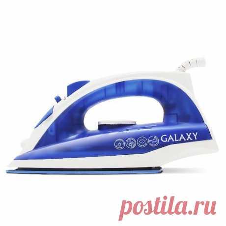 942.19руб. |Утюг GALAXY GL6121 BLUE|Утюги|   | АлиЭкспресс Покупай умнее, живи веселее! Aliexpress.com