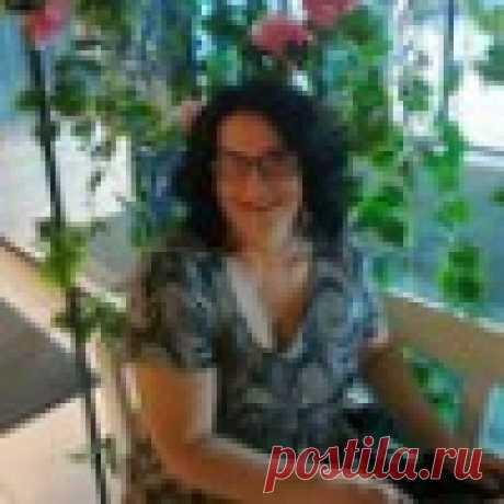 Лейла Курбанова
