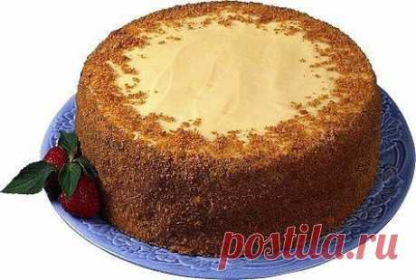 FIVE-MINUTE CHOCOLATE CAKE ON THE NYAM-NYAM KEFIR