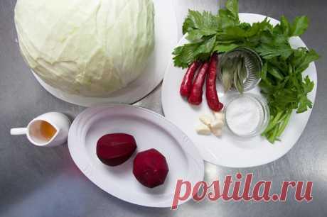 Капуста по-гурийски - пошаговый рецепт с фото - как приготовить, ингредиенты, состав, время приготовления - Леди Mail.Ru