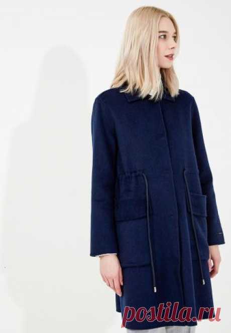 Пальто Max&Co купить за 44 499 руб MA111EWZUN49 в интернет-магазине Lamoda.ru