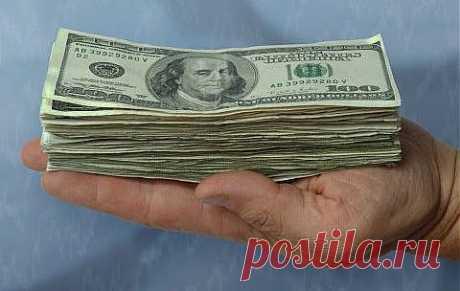 Как привлечь деньги в свою жизнь? | ДЕЛАЙ ДЕНЬГИ