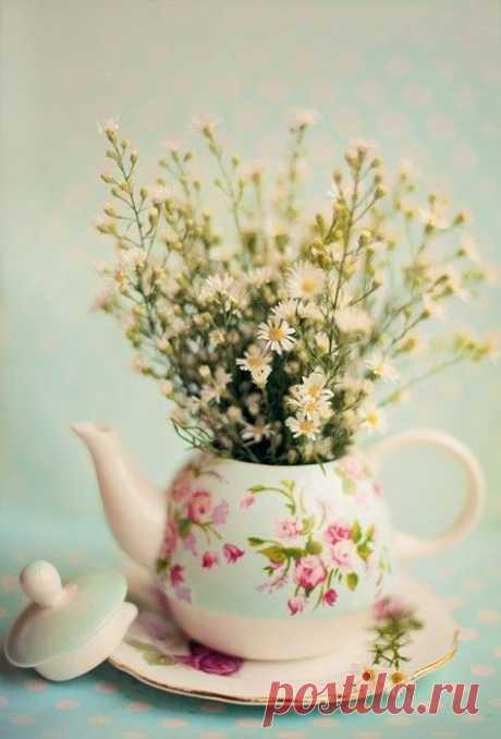 Вторая жизнь старых чашек: классные идеи, которые понравятся каждому - Только самое интересное — ЖЖ