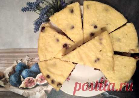 Творожная запеканка на сковороде Автор рецепта Yanaaaz - Cookpad