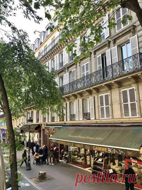 4 опасных места в Париже, которых стоит избегать | Лайк Трэвел ПУТЕШЕСТВИЯ | Яндекс Дзен