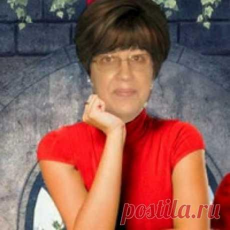 Lidiya Taganova