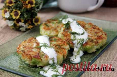 Как приготовить котлеты из капусты рецепт с пошаговыми фото / Меню недели