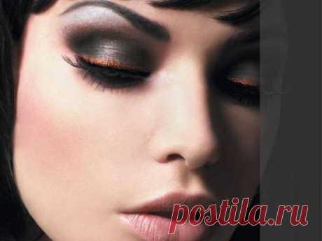 Las video-lecciones del maquillaje de polaco bloggershi