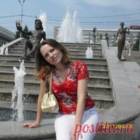 Ирина Сибгатулина