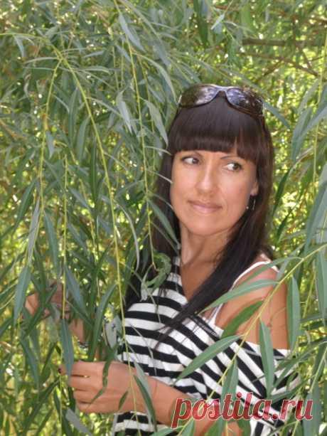 Bella Lushnikova