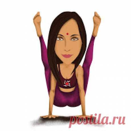 Йога и Медитация Новые уроки Йоги и Медитации каждую неделю ✨🙏✨ Серж и Шанти практикуют йогу более 15 лет. Постоянно совершенствуют свои профессиональные навыки. Имеют множес...