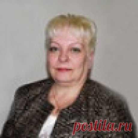 Елена Балясова