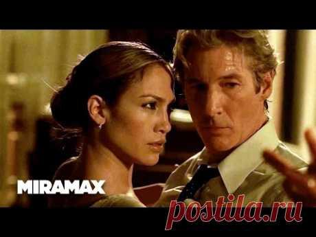 Shall We Dance? (2004) | 'Be This Alive' (HD) - Jennifer Lopez, Richard Gere | MIRAMAX