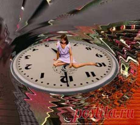 Нумерология цифр в часах подскажет будущее