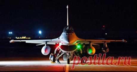 Болгария перечислила США 1,2 млрд долларов за истребители F-16 Block 70 | Армия