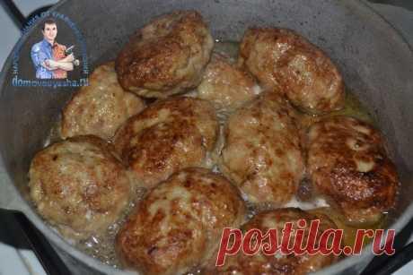 Котлеты из свиного фарша сочные и вкусные. Рецепт с фото на сковороде | Народные знания от Кравченко Анатолия