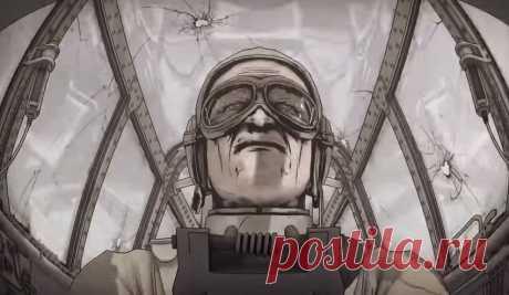 «Пути Ненависти»: анимационный мультфильм о ненависти и человеческой ярости   Видео дня