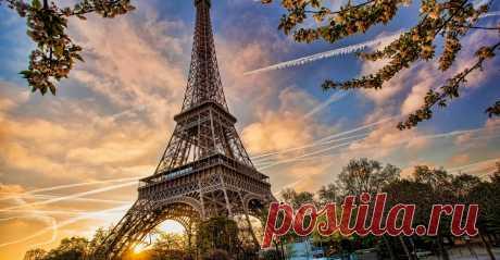 Во Франции почти 39 тыс. человек оштрафовали за нарушение карантинных мер