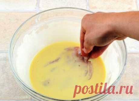 Кляр для курицы для жарки на сковороде: как приготовить вкусные отбивные - Onwomen.ru