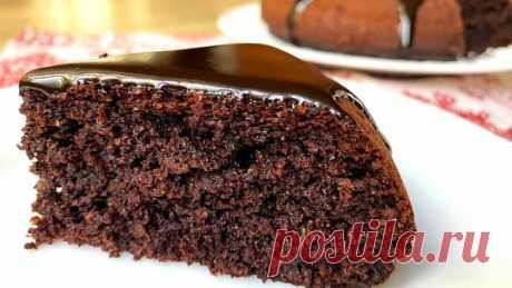 Без духовки! Шоколадный пирог на сковороде - приготовить сможе каждый! Всем большой привет! Если вы не любите долго возиться у плиты, а затем перемывать гору посуды - этот рецепт для вас. Смешиваем в миске все ингредиенты и выпекаем на сковороде. Сегодня приготовим шоколадный пирог на сковороде без грамма муки. Пышный, пористый, по вкусу и структуре похож на...